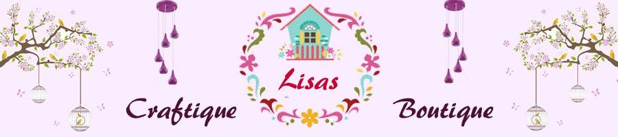 Lisas Craftique Boutique