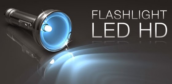 Android FlashLight HD El Feneri Apk resimi 4