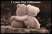 I Love My Followers Award