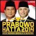 Susunan Tim Kampanye Prabowo-Hatta