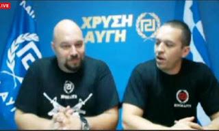 Απόψε στις 22:00 η πολιτική εκπομπή της Χρυσής Αυγής ΖΩΝΤΑΝΑ από το XAgr.net