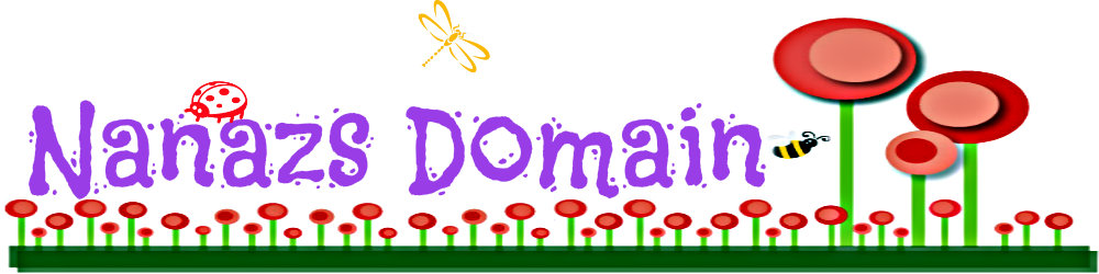 Nanazs Domain