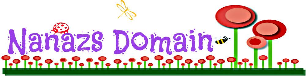 Nanazs Domain