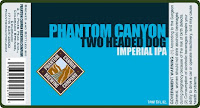 Phantom Canyon Two Headed Dog