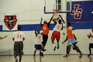 five star action3 Five Star Basketball Super Session Summer 2012