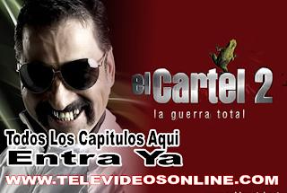 Ver Episodios De Alias El Mexicano | Telenovelas Online