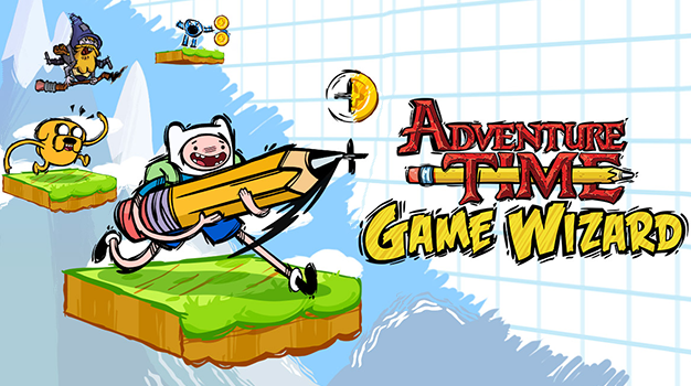 Adventure Time Game Wizard Gameplay IOS / Android