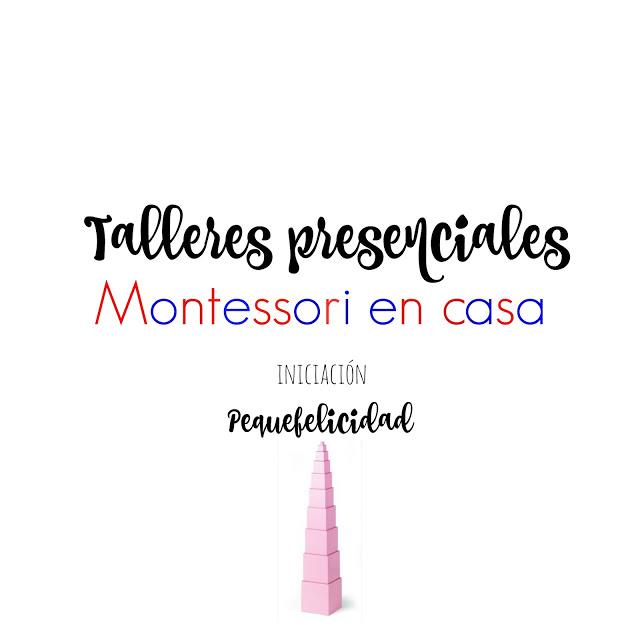 Ruta abierta por España. Montessori en tu ciudad. Ya es posible