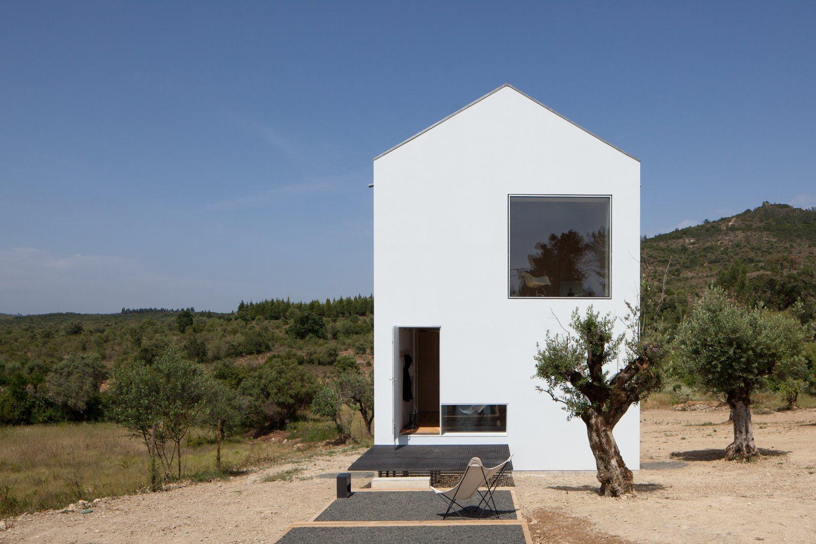 Fonte Boa House, Portugal | João Mendes Ribeiro