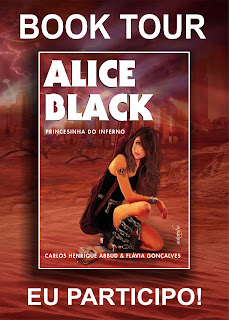 Book Tour: Alice Black