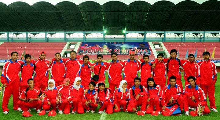 HOCKEY TEAM 2011