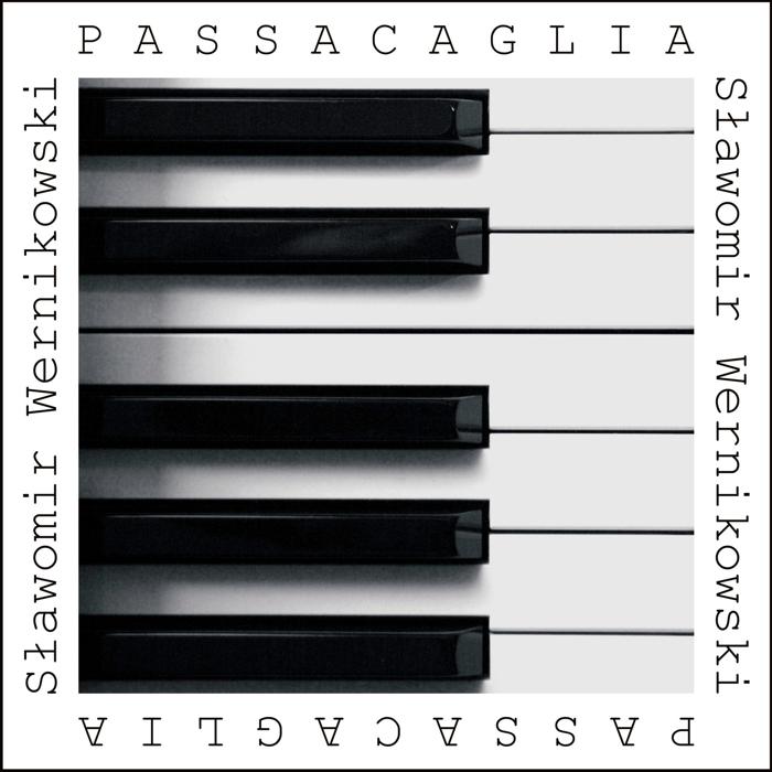 """""""Passacaglia"""""""