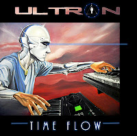 Ultron - Time Flow (2011)