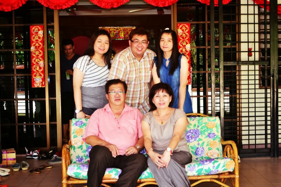 My Family =D