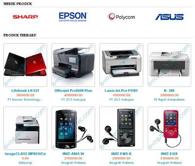 Cari Elektronik