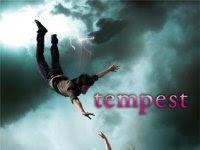 Resenha - Tempest - Julie Cross