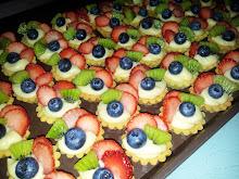 Pastri & kek....