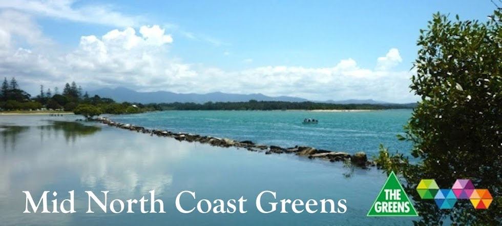 Mid North Coast Greens