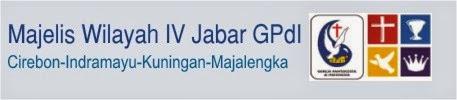 Majelis Wilayah IV Jabar GPdI