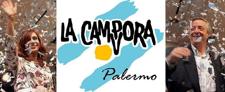La Cámpora Palermo