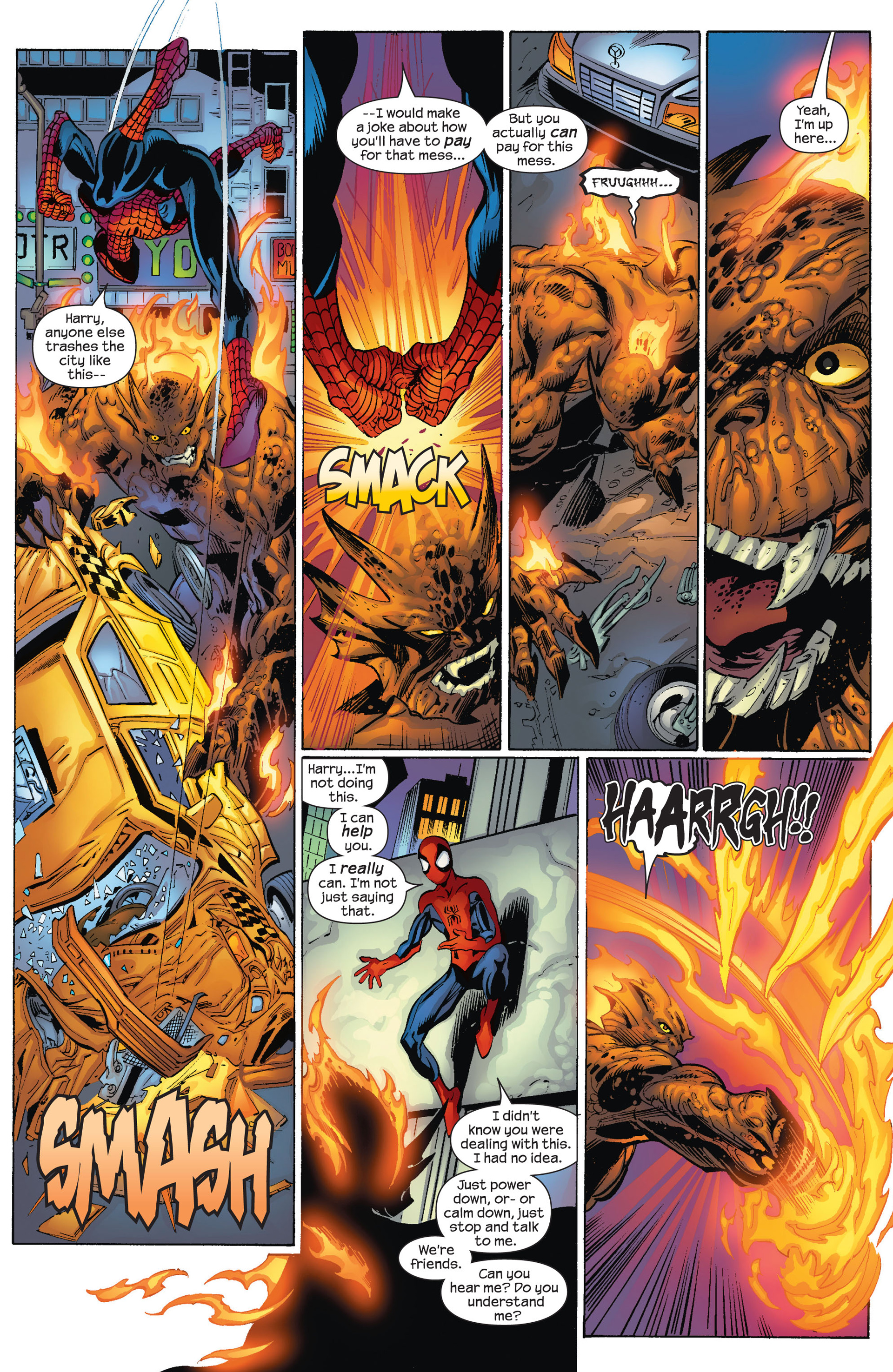 Ultimate Spider-Man (2000) Issue #76 #80 - English 10