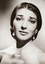 Maria Callas DIVINA the greatest soprano ever