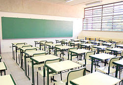 Sonhar com escola