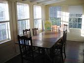 #6 Diningroom Design Ideas