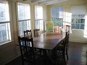 #6 Dining Room Decoration Ideas