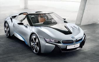 #5 BMW Wallpaper