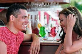 Dating Handsome men