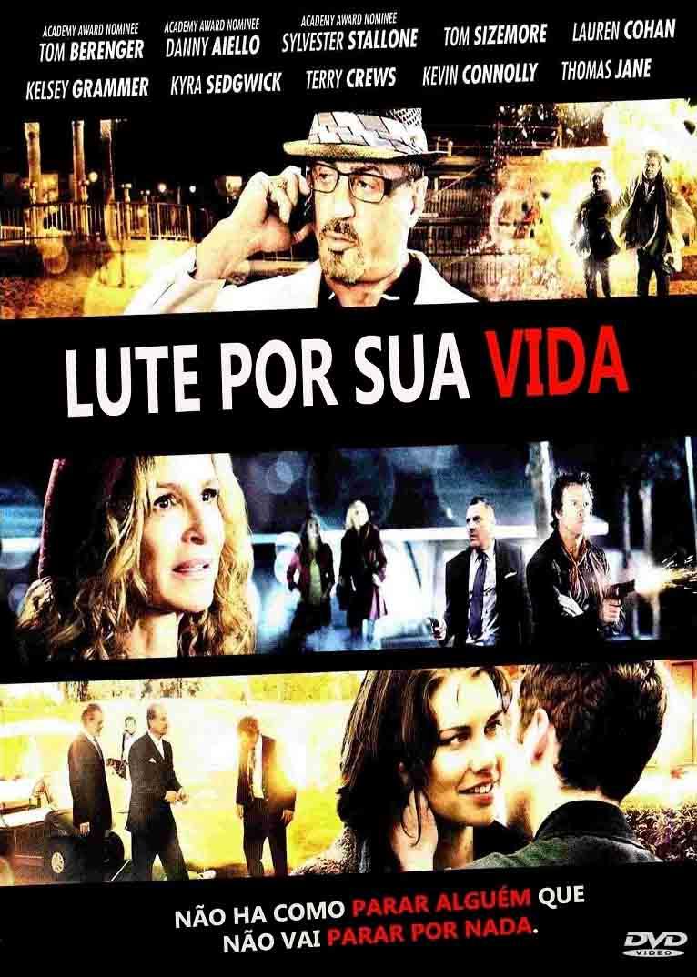 Lute Por Sua Vida Torrent - Blu-ray Rip 1080p Dual Áudio (2015)