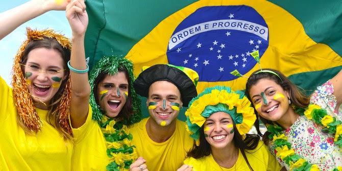 Fakta Unik Brasil