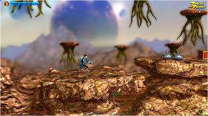Zack Zero PC game