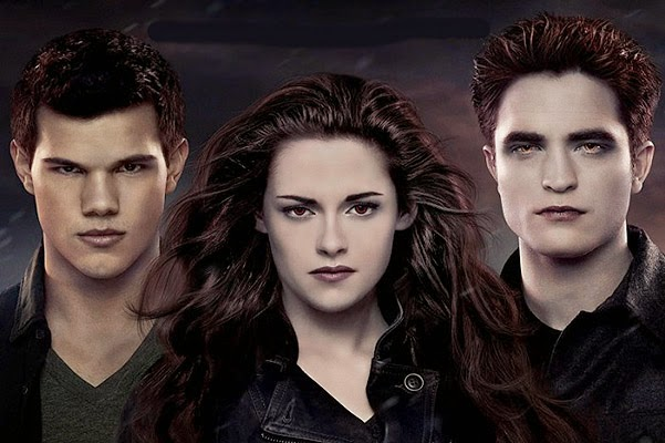 The creators of -Twilight- will take five short films