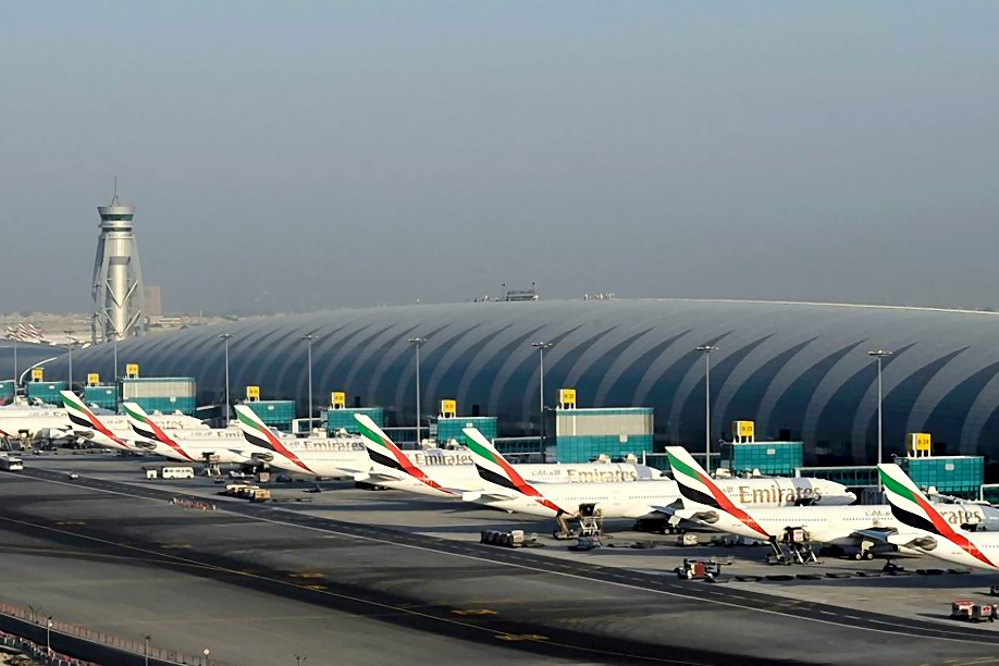 emirates airline in dubai essay The crash landing of emirates flight 521 is not the first accident the airline has had to deal with in its history.