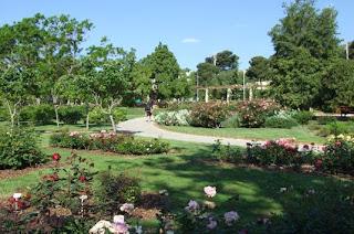 Parc Cervantes