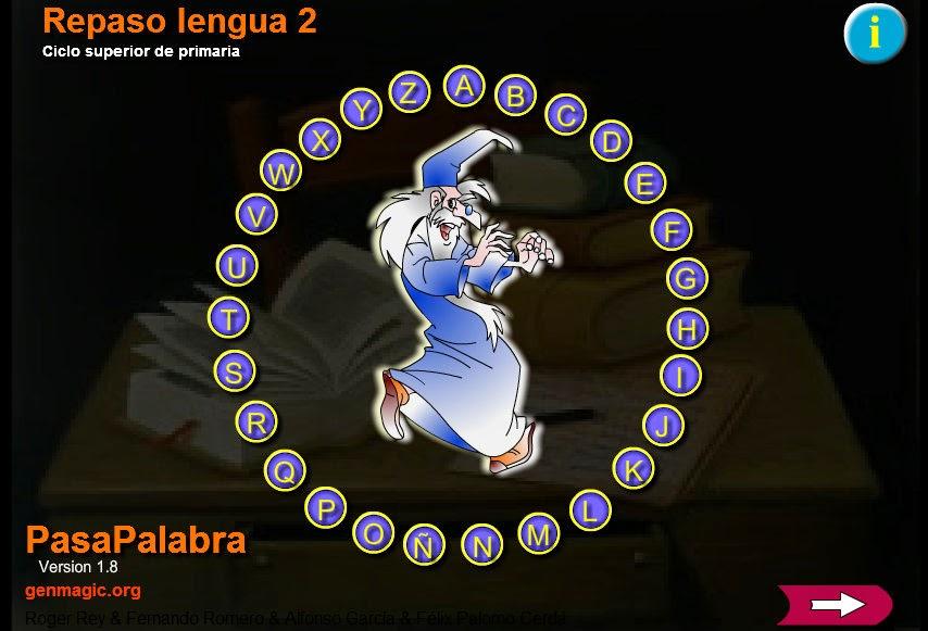 http://www.ceiploreto.es/sugerencias/genmagic/repaso_lengua2.swf