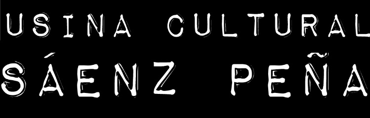 Usina Cultural Sáenz Peña