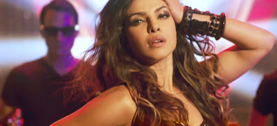 Babli Badmaash Lyrics - Shootout at Wadala (2013)