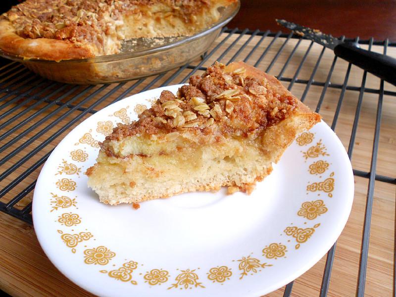 Cinnamon Pie Recipes — Dishmaps