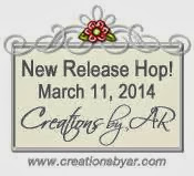 Blog Hop Creations by AR 2014