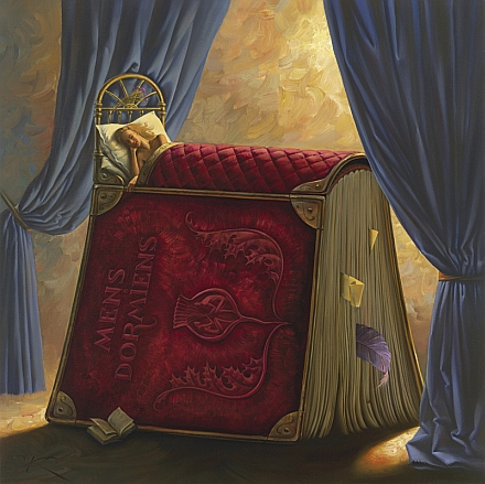 vladimir-peintre-surrealiste+pillow+book