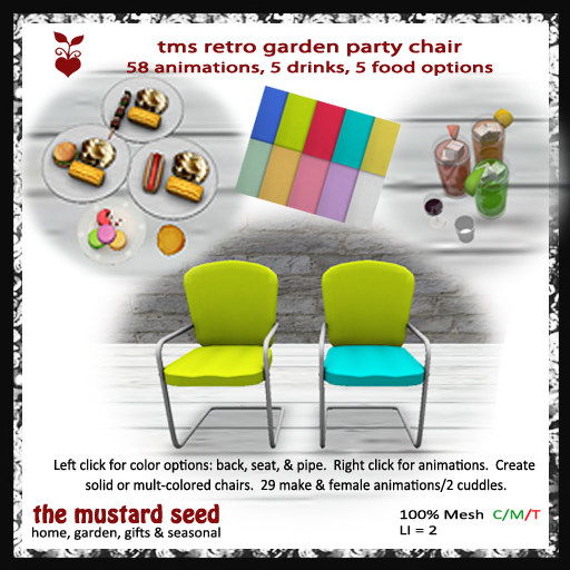Mustard Seed Home Decor