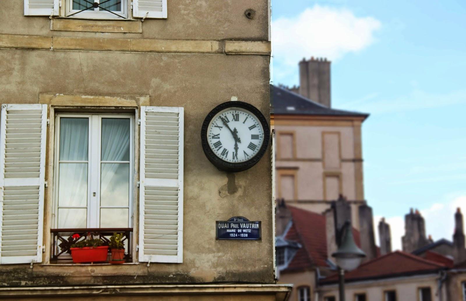 Metz France