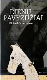 """Šiuo metu skaitau: Michael Cunningham """"Dienų pavyzdžiai"""""""
