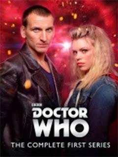 Bác Sĩ Vô Danh - Phần 1 - Doctor Who Season 1