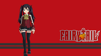 #1 Fairy Tail Wallpaper