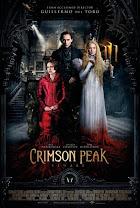 La cumbre escarlata<br><span class='font12 dBlock'><i>(Crimson Peak)</i></span>