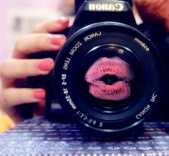 Fotografiar las sensaciones